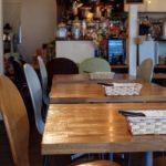 swan's cafe