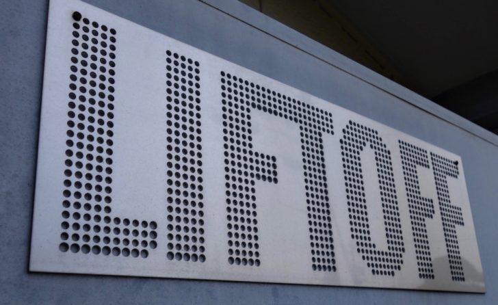 ロケットストーブ工房「LIFTOFF」